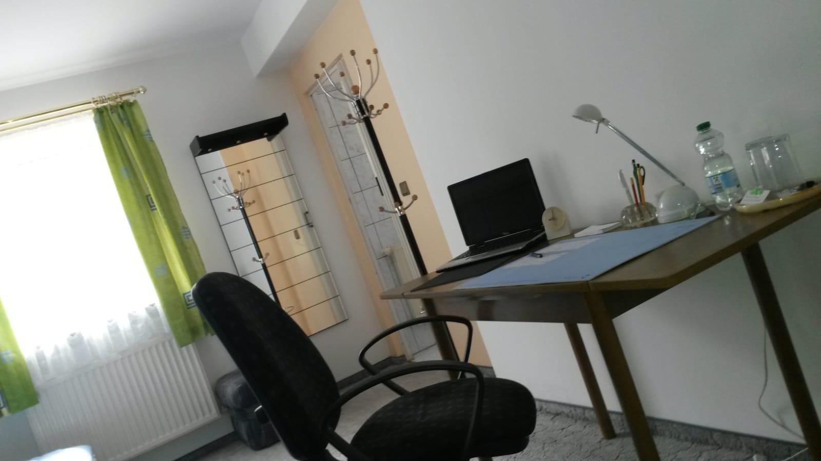 Home Office in Merseburg